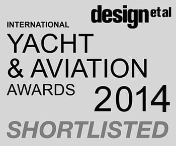 Yacht Aviation and Awards 2014 shortlisted