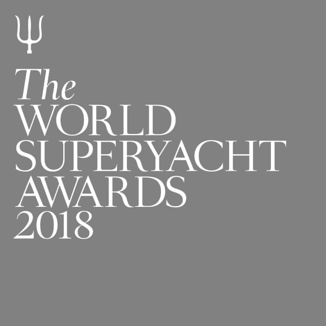 The World Superyacht Awards 2018