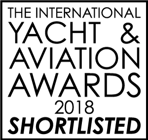Yacht Aviation & Awards 2018
