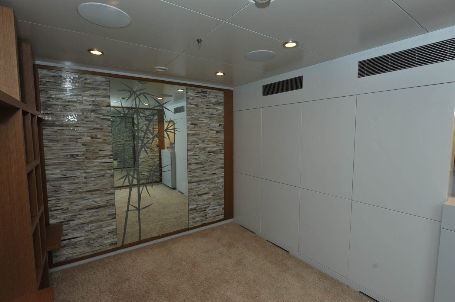 180' Amels 4 You Spa Room-5