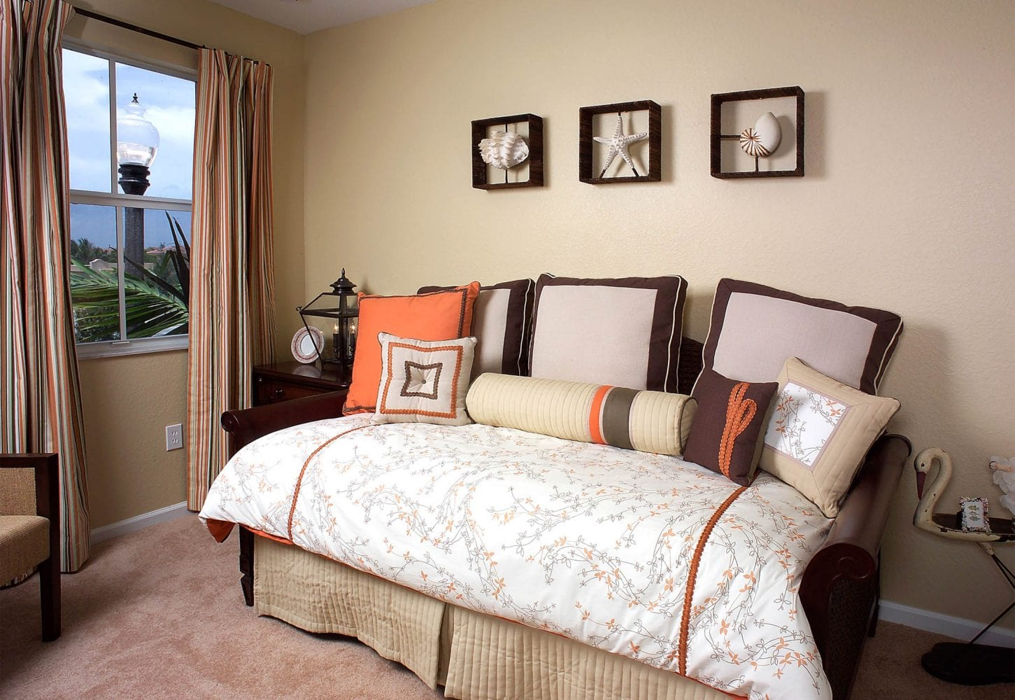 Freeport Guest Bedroom