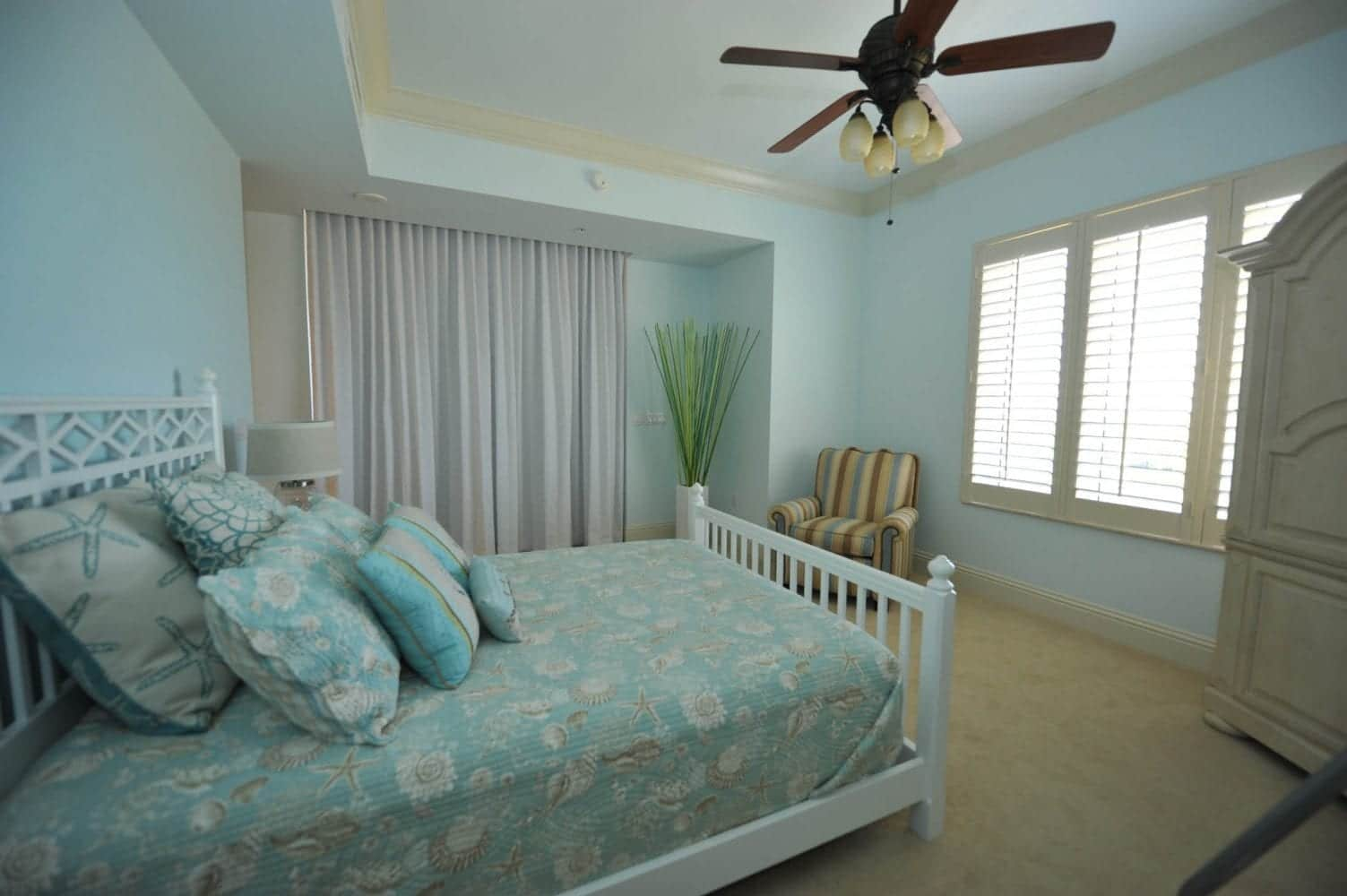 Gulf Harbour Residence Guest Bedroom 3