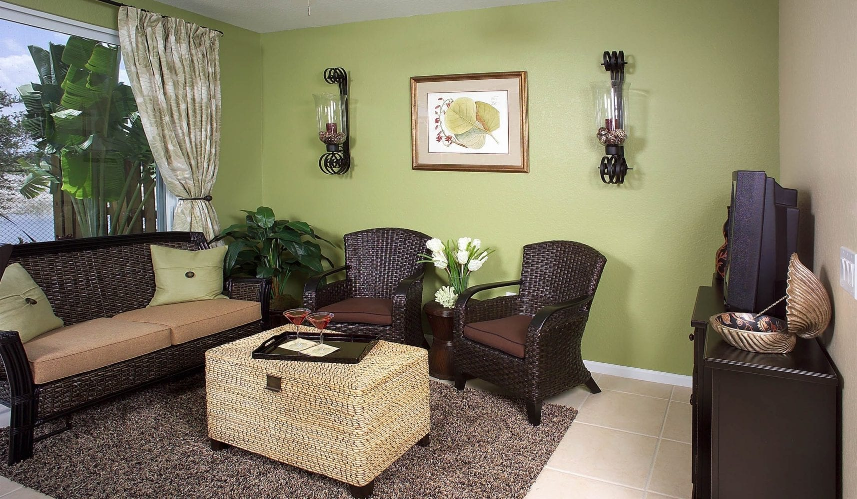 Freeport Family Room