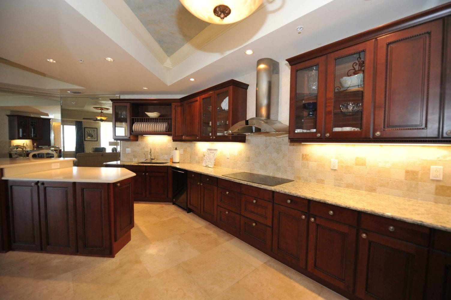 Gulf Harbour Residence Kitchen 3