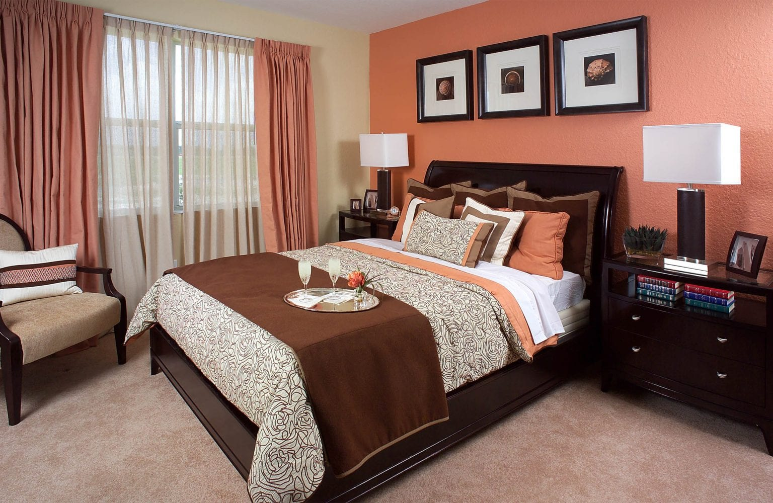 Freeport Master Bedroom