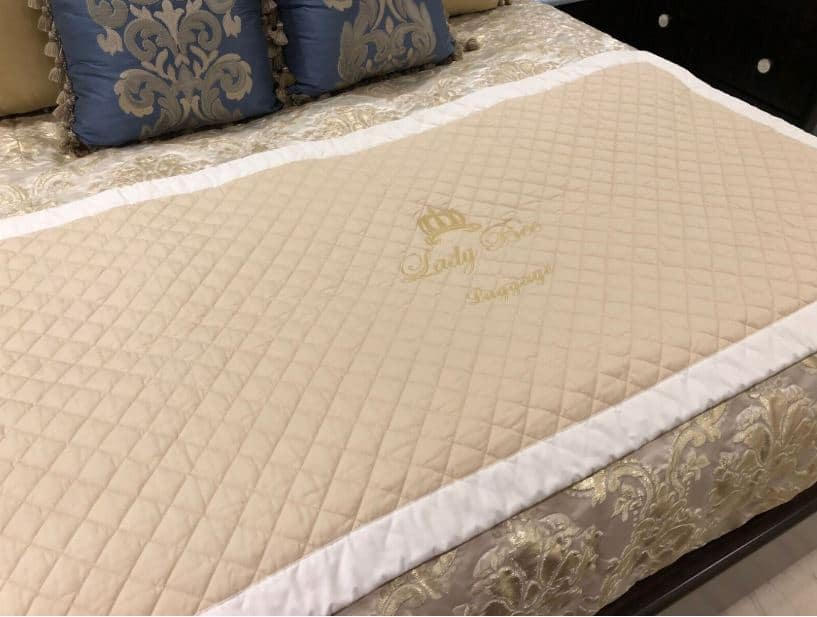 Lady Bee Bedding