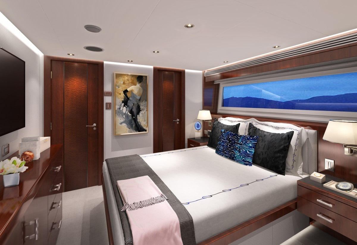 Hull 3805 Guest